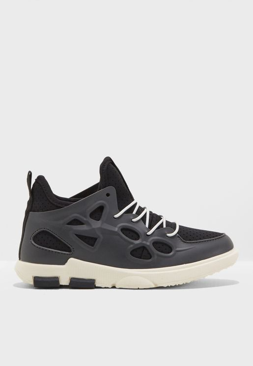 Youth Ace Sneaker