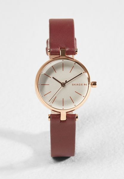 Signatur T Bar Watch