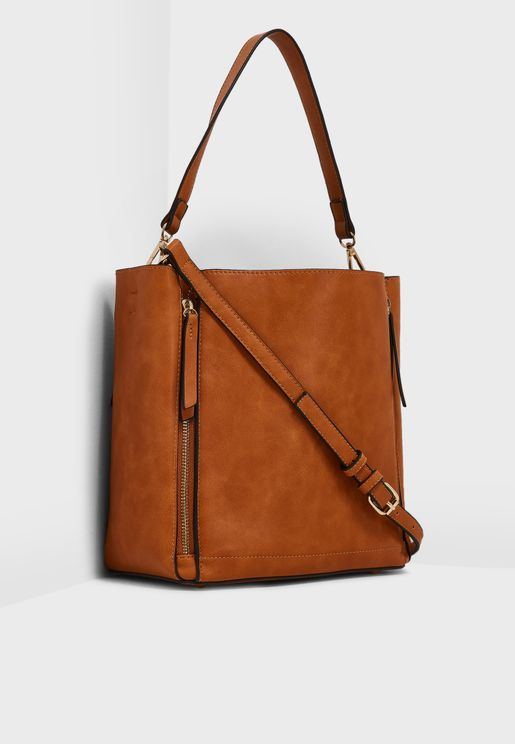 d4401596b330 Short And Long Strap Tote