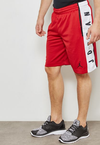 Jordan Rise Graphic Shorts