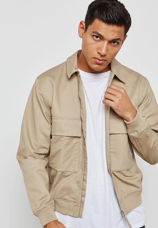 Ewert Jacket