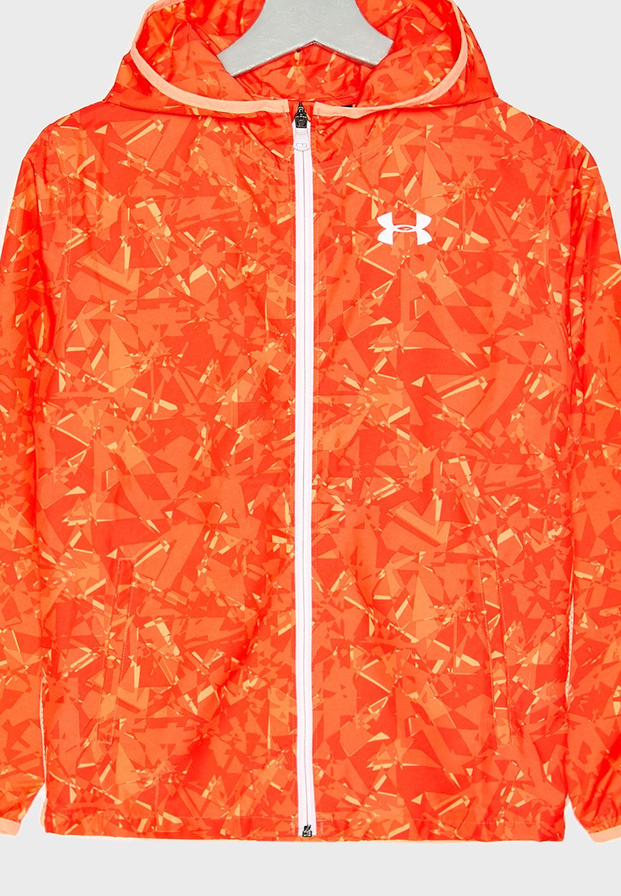 Youth Sack Pack Jacket