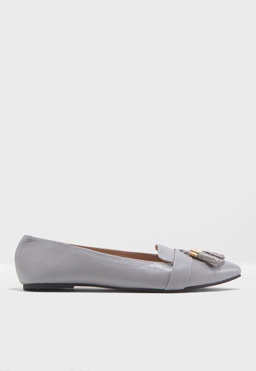 Liza Loafers