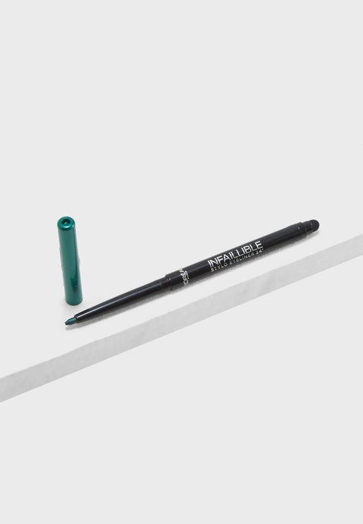 قلم ايلاينر انفاليبل #313