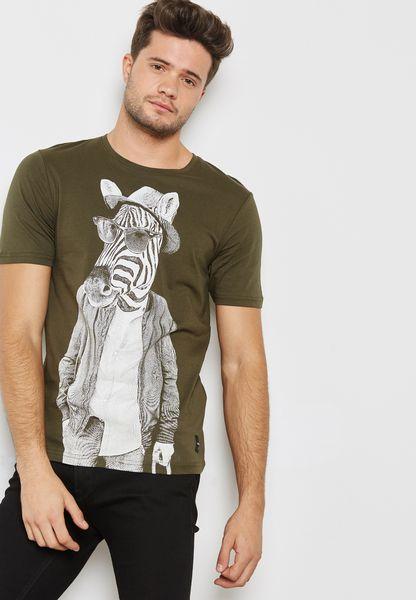 Shristian T-Shirt