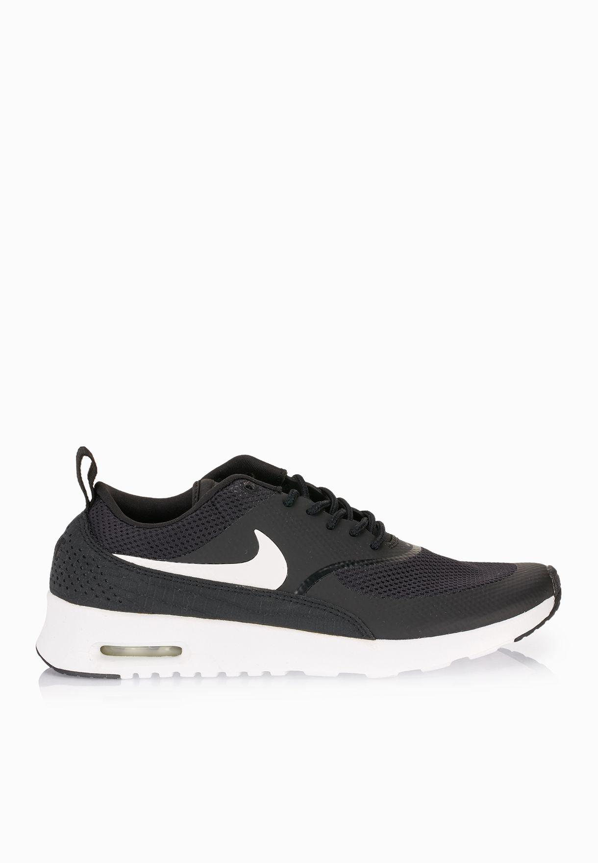 new product e1b65 51f71 Shop Nike black Air Max Thea 599409-020 for Women in UAE - N