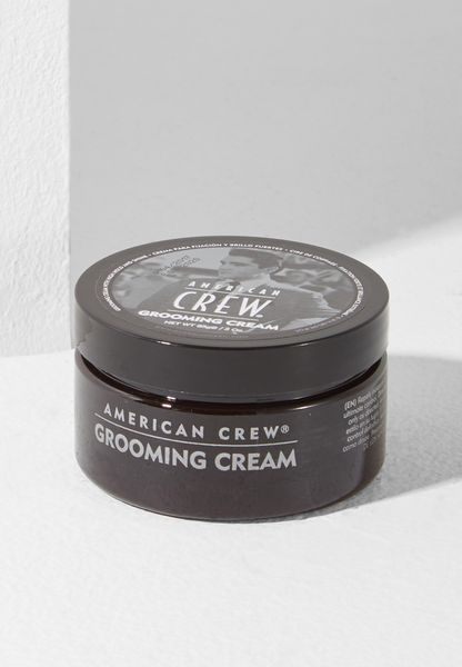 CREW KING GROOMING CREAM