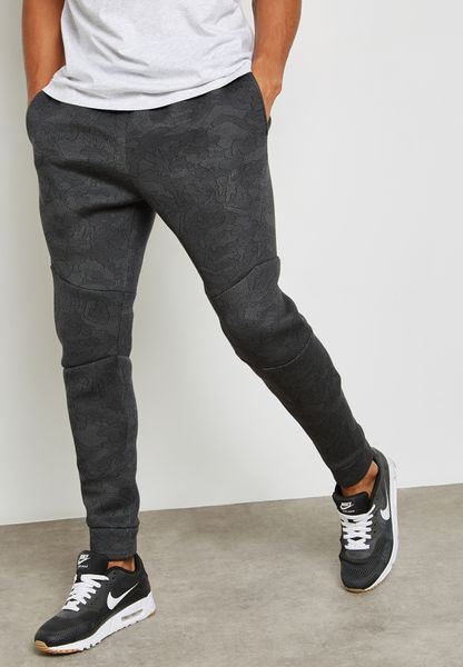 Tech Fleece Jacquard Sweatpants