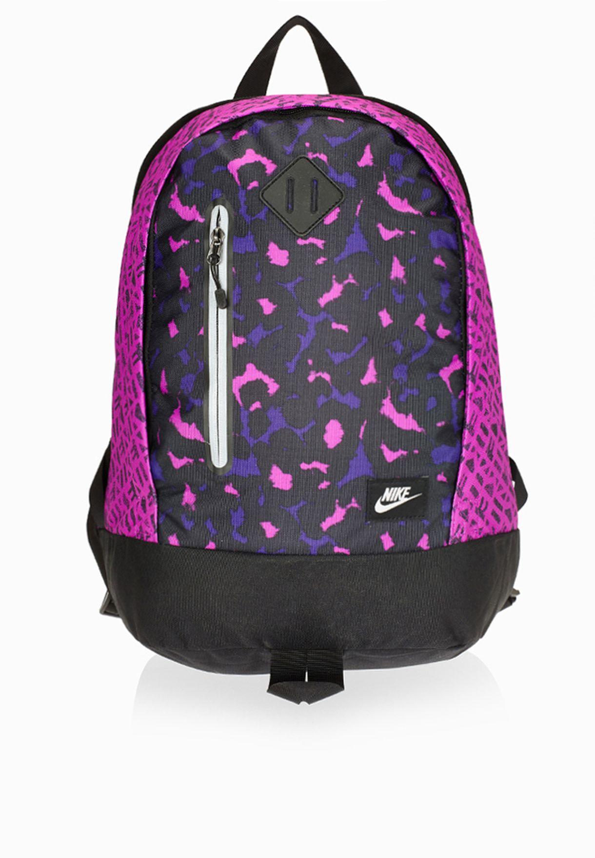 0c9e7d9e87 Shop Nike purple Cheyenne Backpack BA4735-505 for Kids in UAE ...