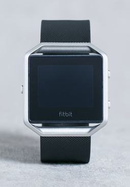 ساعة ذكية (بليز) صغيرة