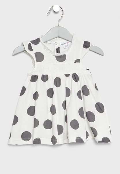 Infant Polka Dot Dress