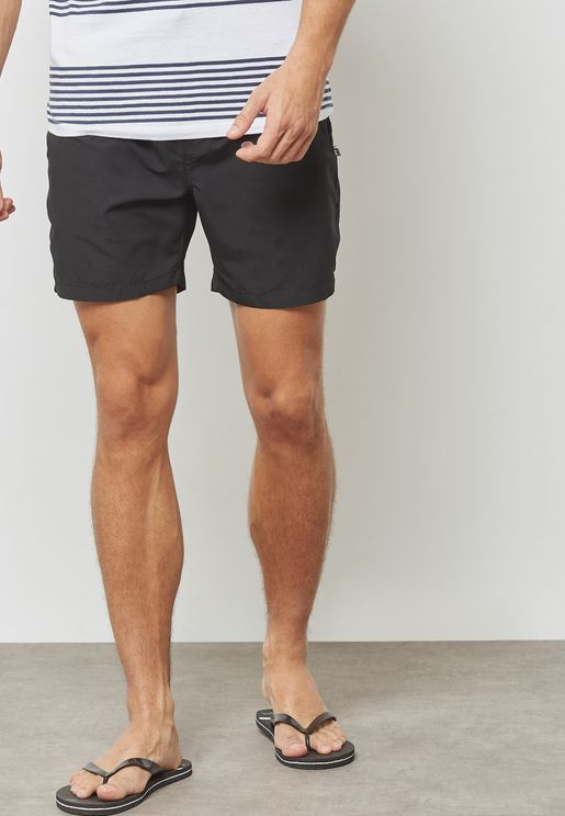 Essential Swim Shorts