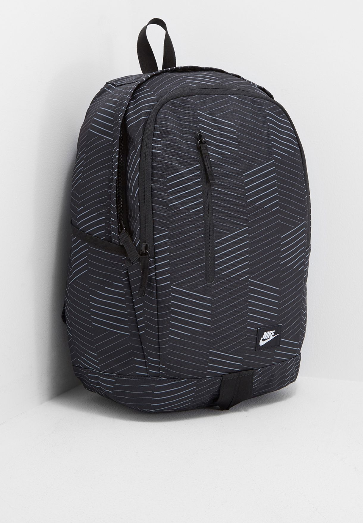 Shop Nike prints All Access Soleday Backpack BA5231-014 for Men in Bahrain  - NI727AC23YNW ff7524a932