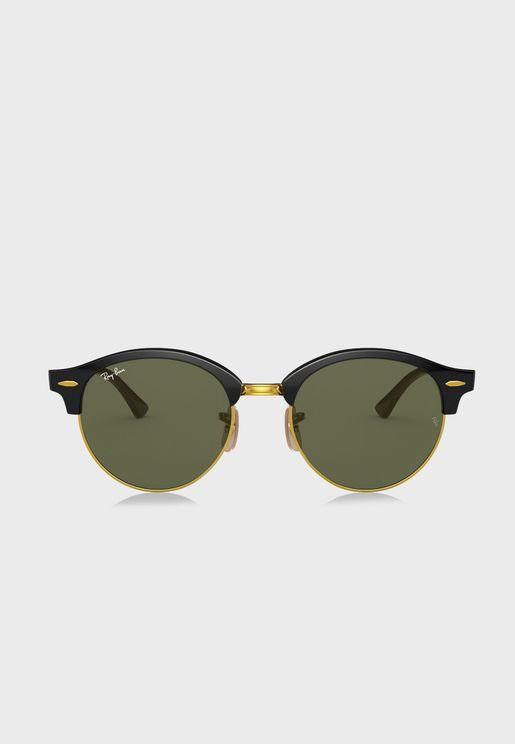0RB4246 Clubround Classic Sunglasses