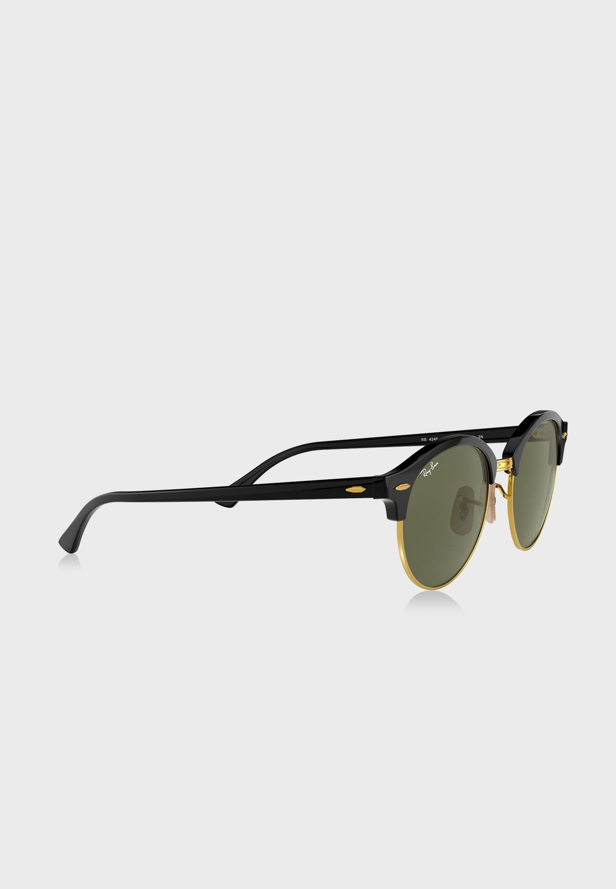 0RB4246 Clubround Classic Sunglasses