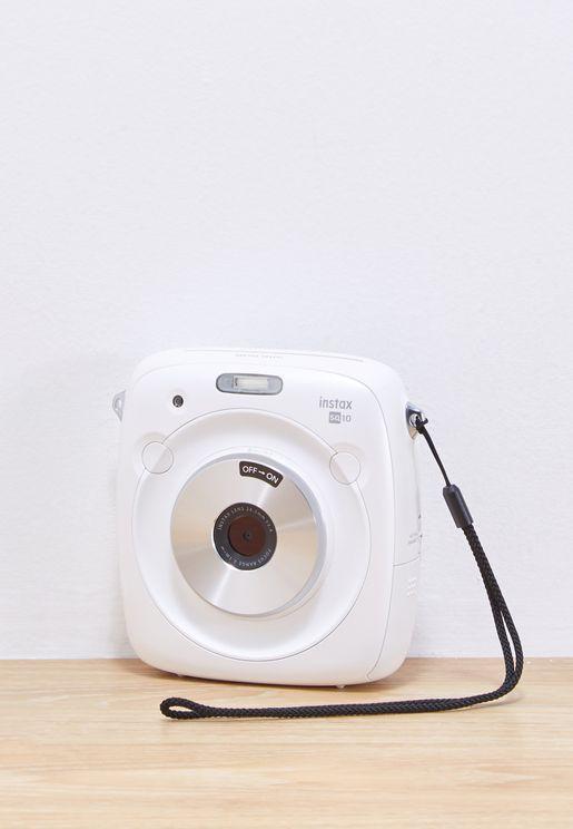كاميرا + فيلم تصوير SQ-10 Instax