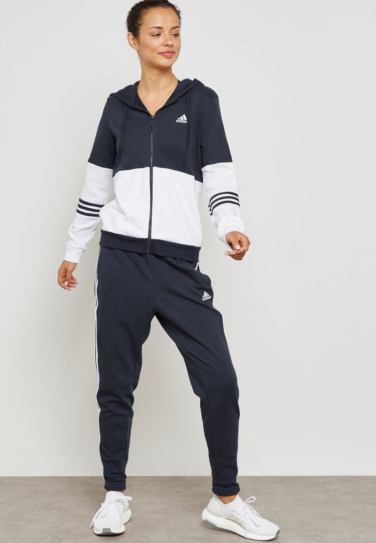 8fb3acc1d48 Shop adidas navy Energize Tracksuit CD6385 for Women in UAE ...