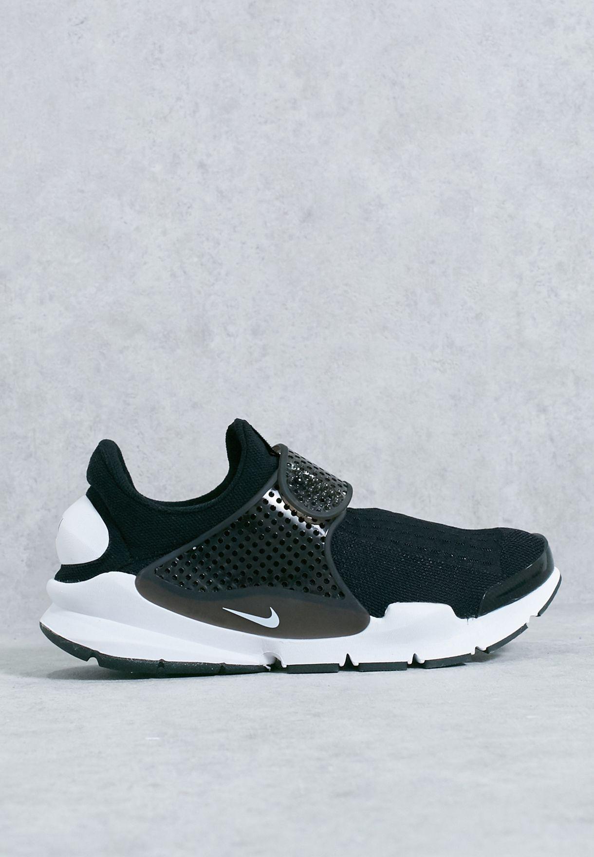 19627010ca9 Shop Nike black Sock Dart KJCRD 819686-005 for Men in UAE - NI727SH23WYQ