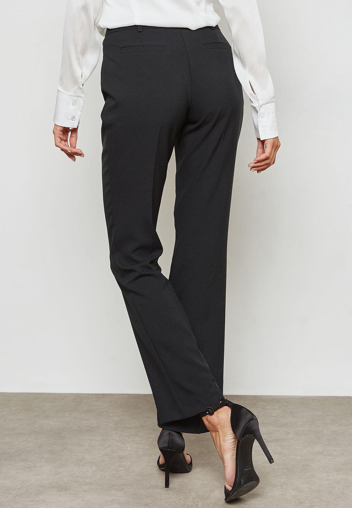 Boot Cut Pants