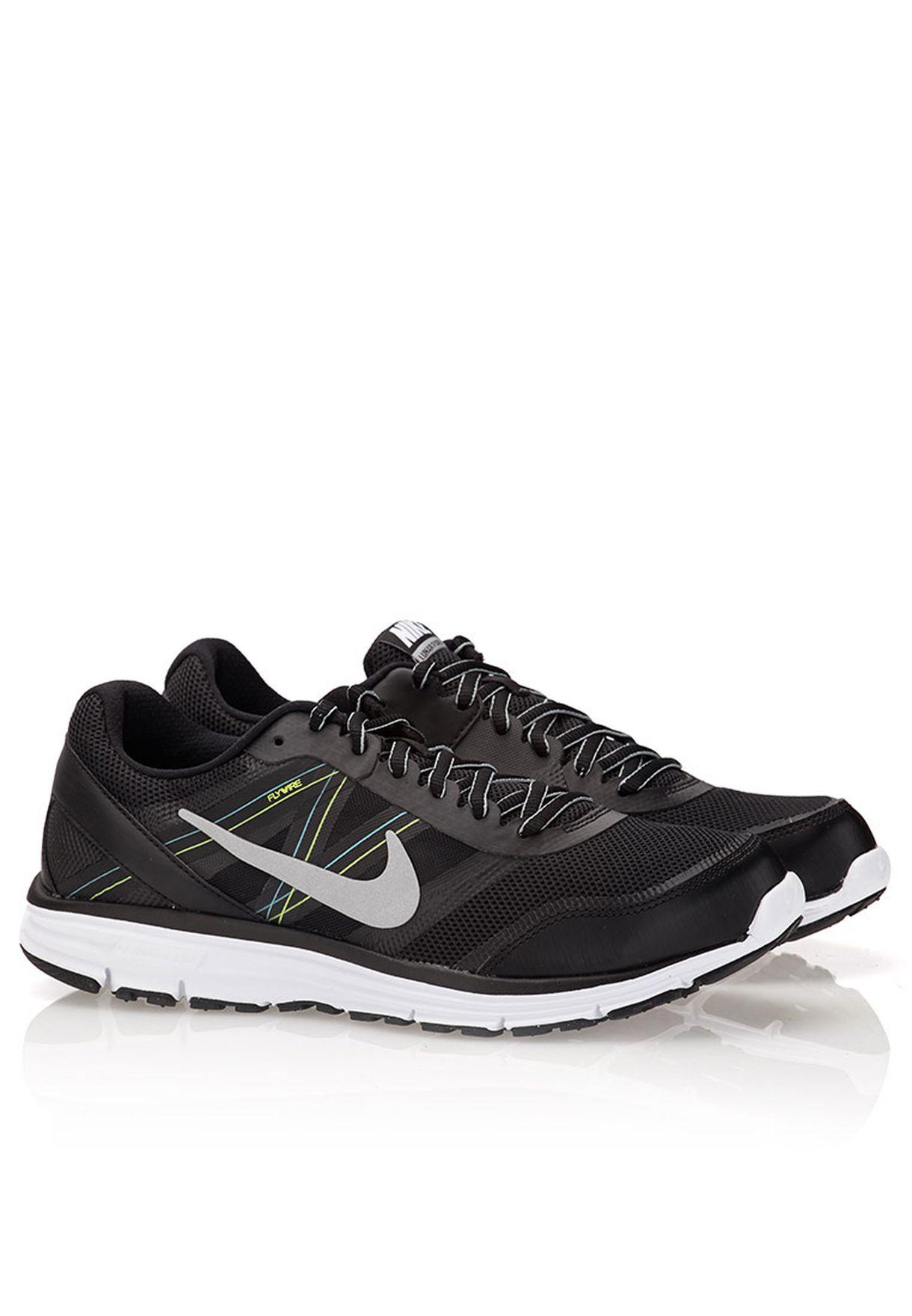 79cb21af4a5e Shop Nike black Lunar Forever 4 MSL 704913-001 for Men in Oman -  NI727SH23ILC