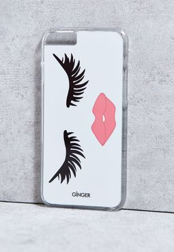 iPhone 6 Beauty Cover