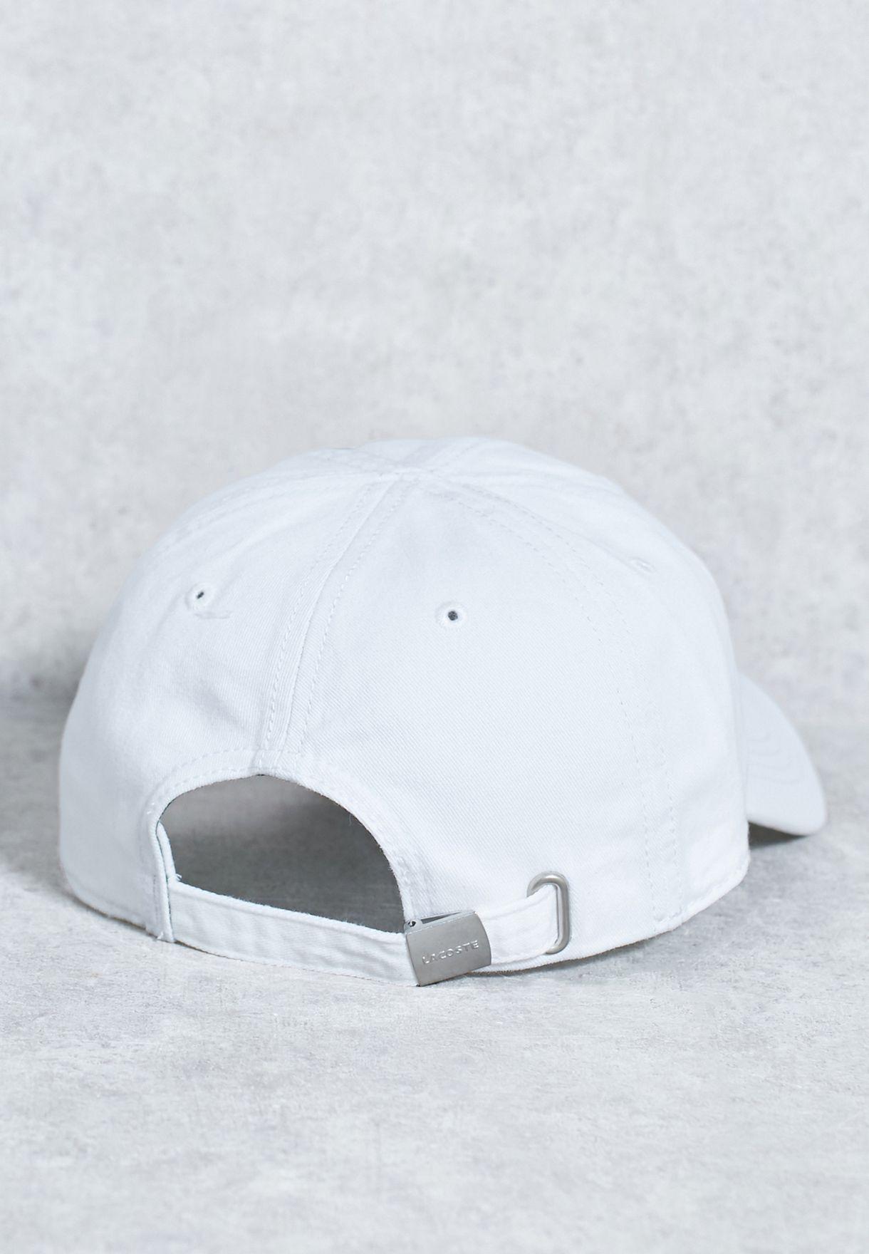 Permanent Cap