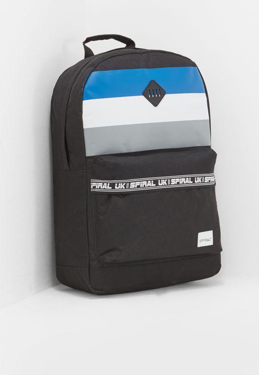 Stripes  OG Backpack