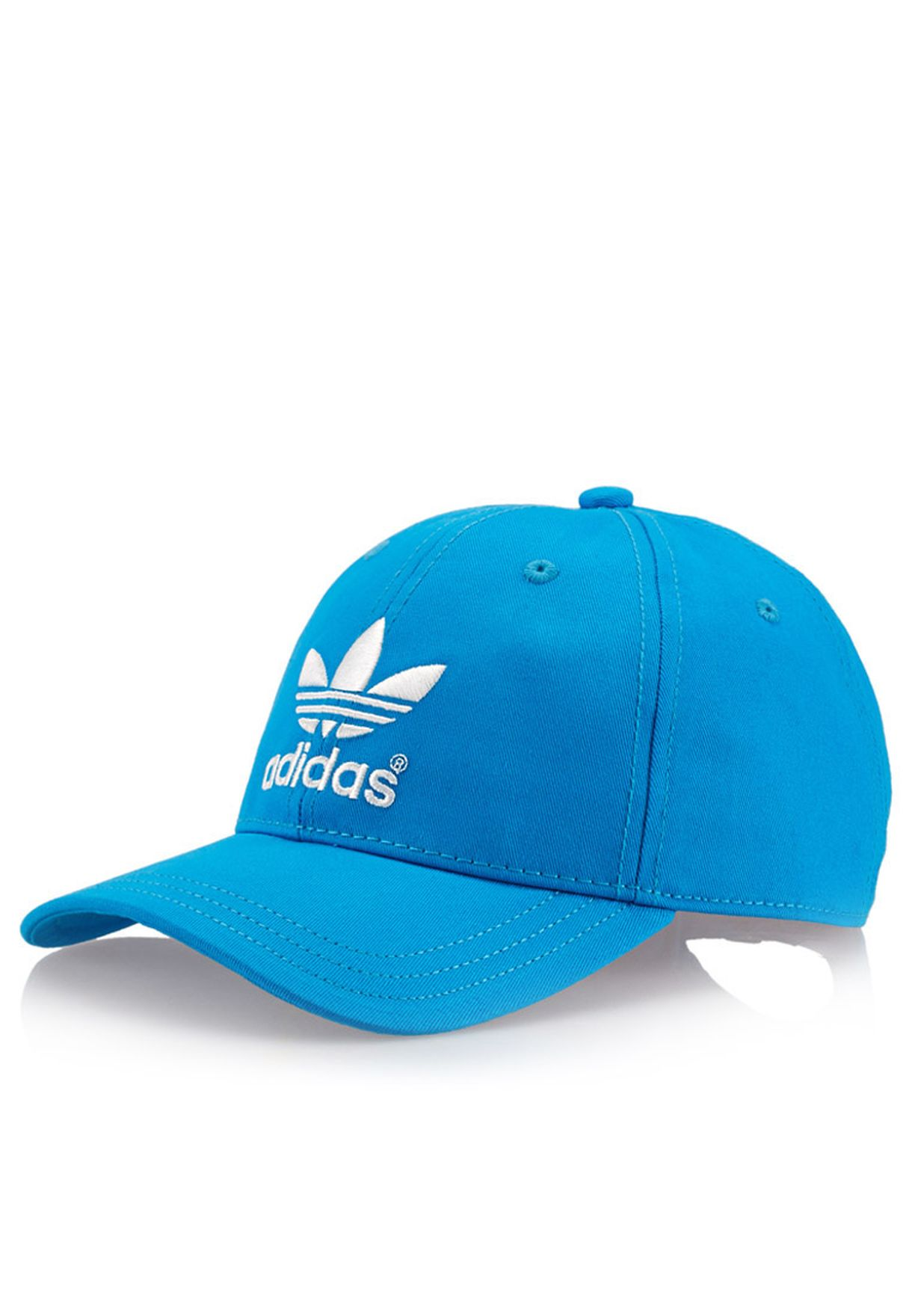 07eab08ba61 Shop adidas Originals blue AC Classic Cap F77238 for Men in Kuwait -  AD478AC23AOI