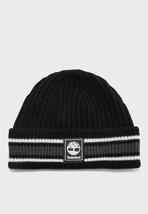 Short Watch Beanie