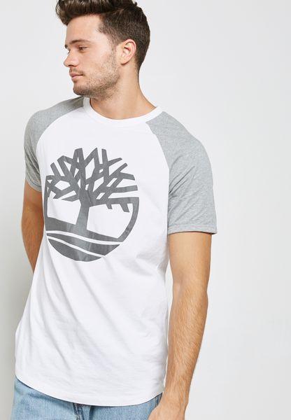 Tree Logo T-Shirt