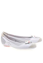 5493440398ca Shop PUMA white Zandy Mesh Ballerina 35320213 Zandy Mesh Wn  39 s for Women  in Saudi - PU020SH23BKM