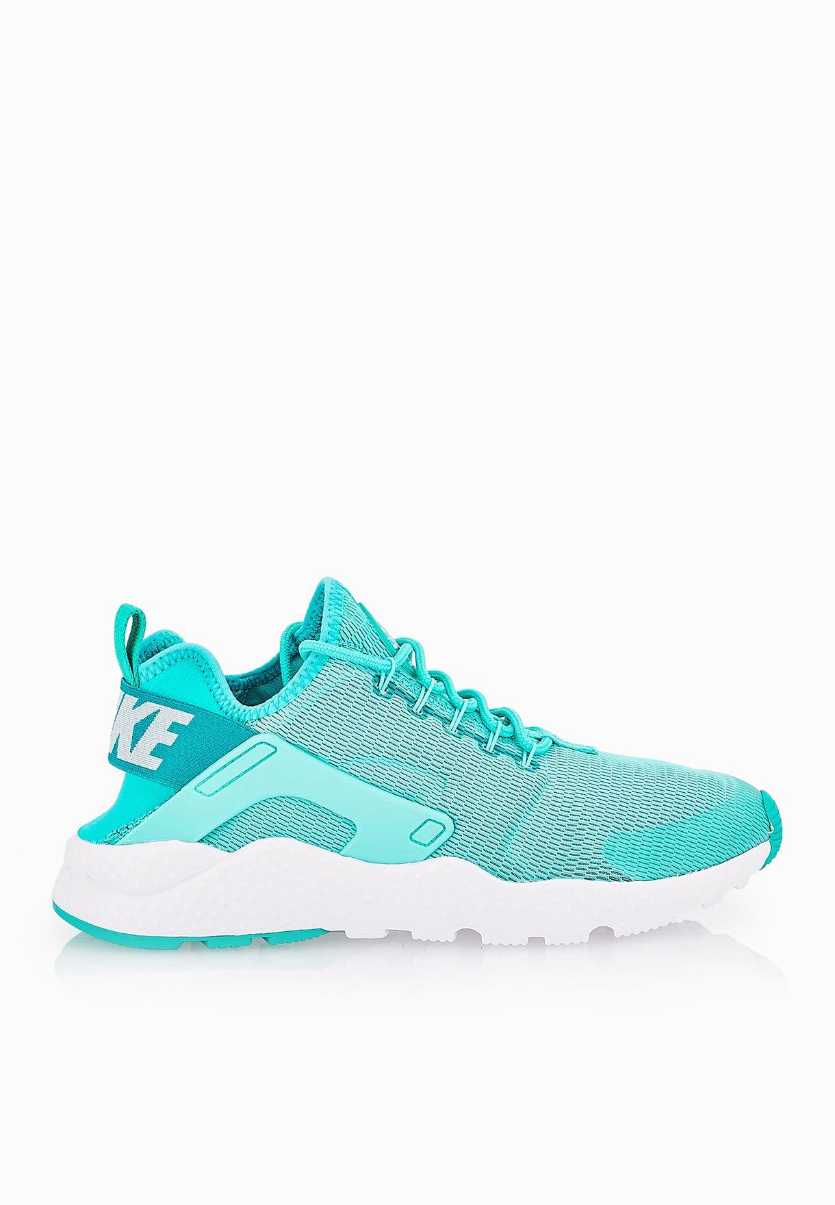 b769cdbfeac0 Shop Nike green Air Huarache Run Ultra 819151-300 for Women in UAE ...