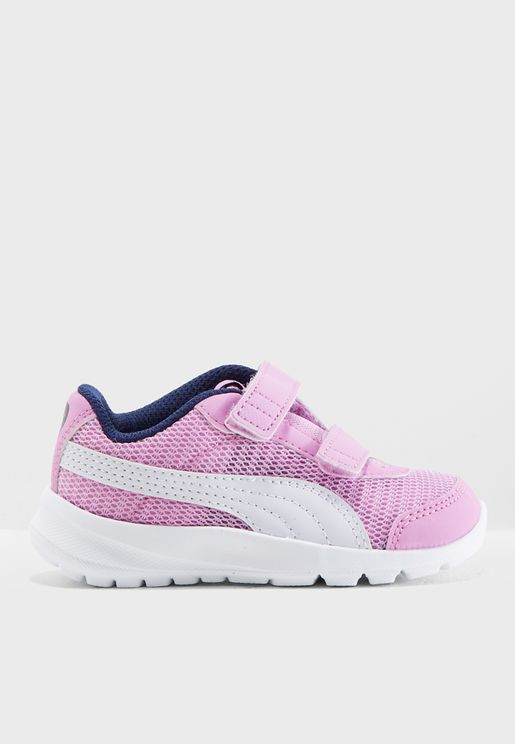 Infant Stepfleex 2 Run Mesh V