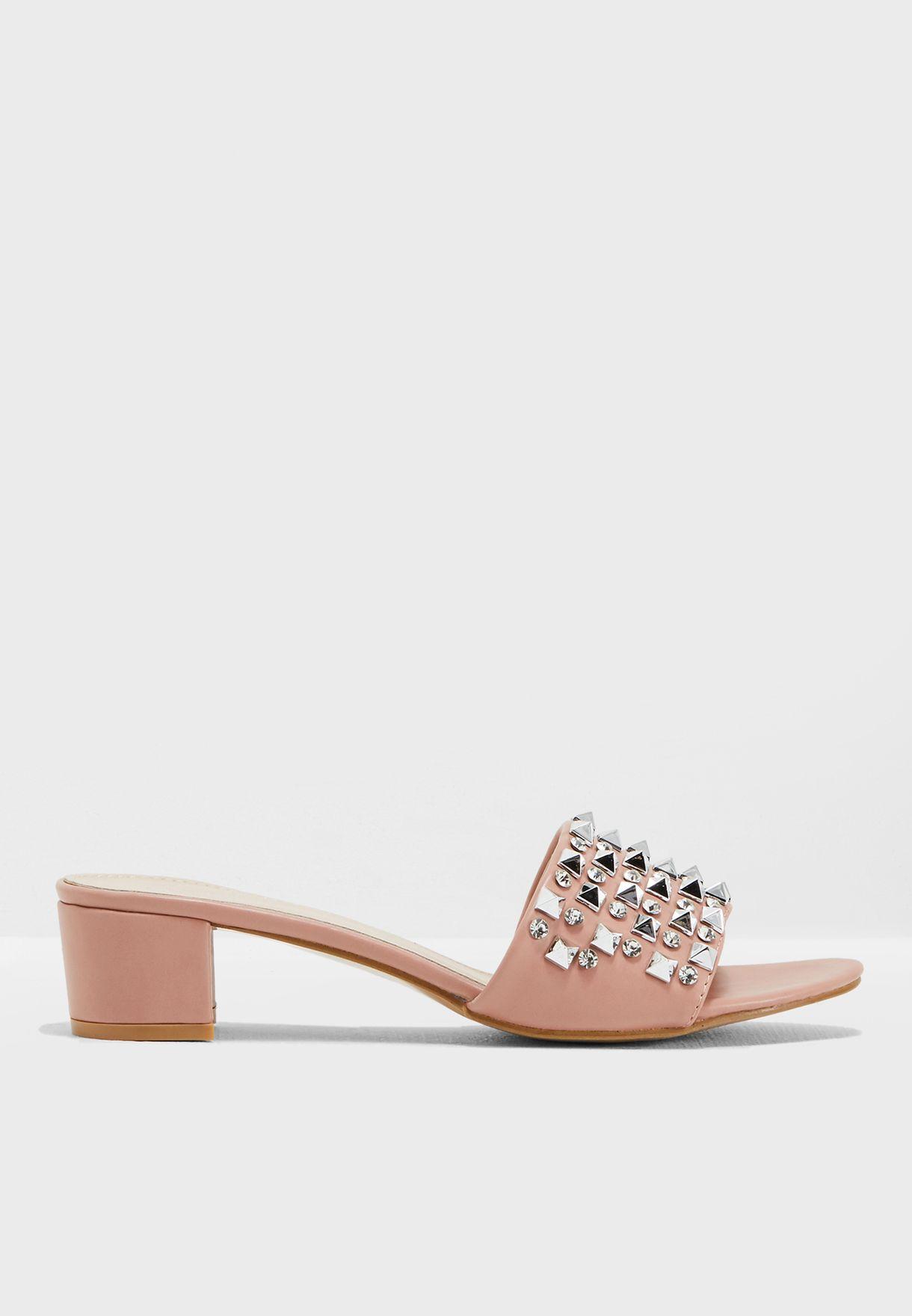 Ardis Embellished Sandal