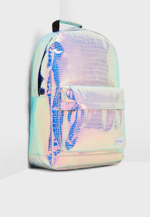 Platinum Backpack