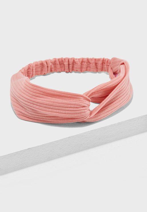 Knot Detail Headband
