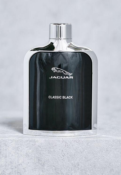 Classic Black For Men  - 100 Ml