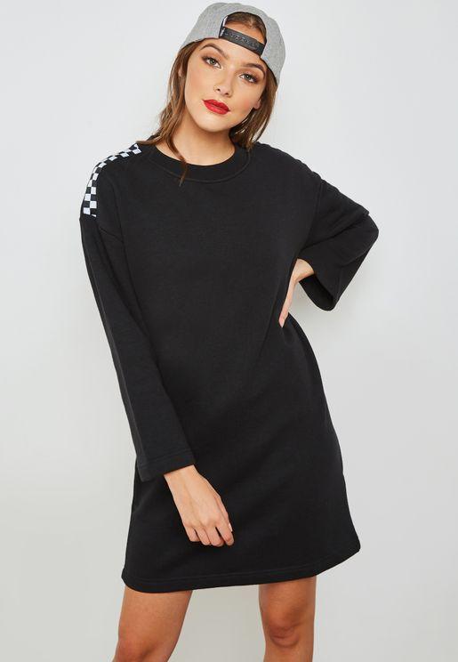Chromo Dress