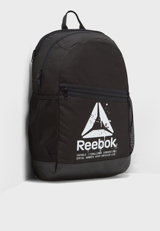 Active Foundation Backpack