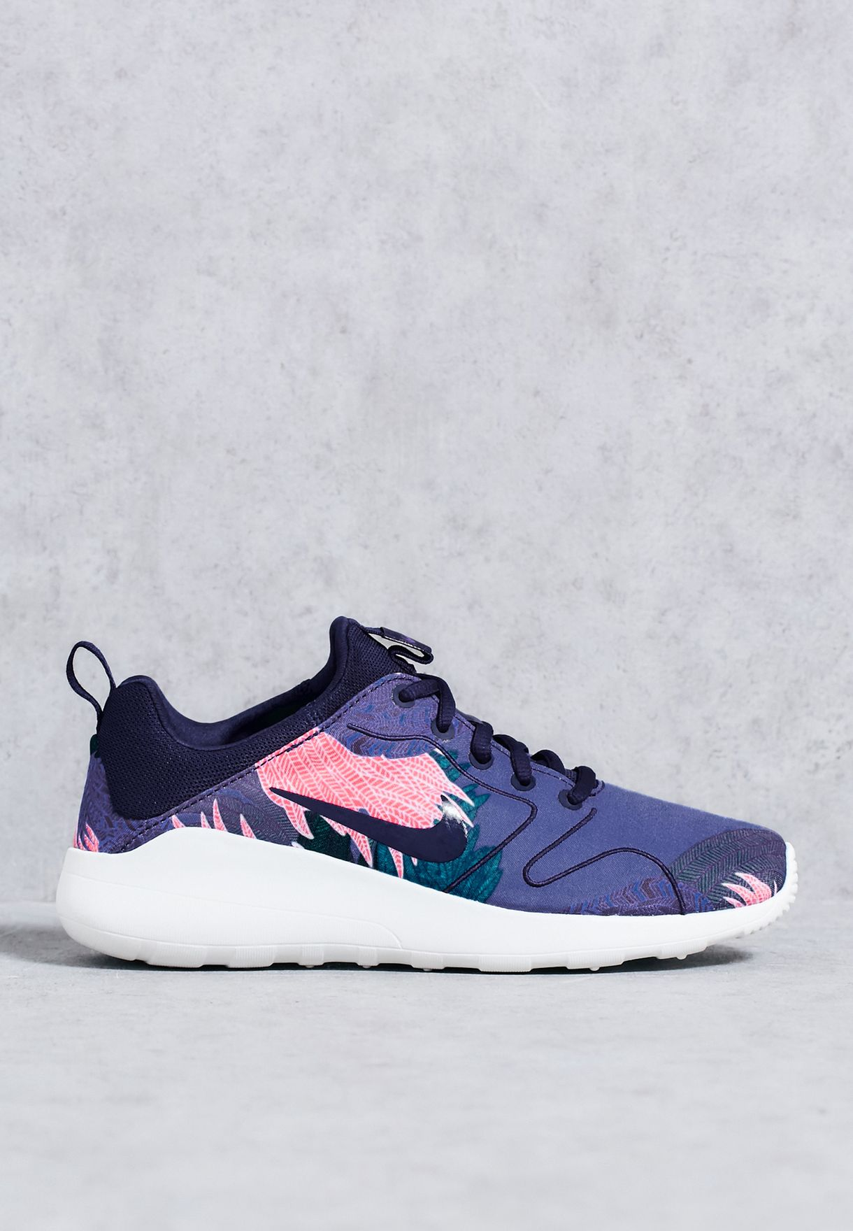 super popular 30a92 975ee ... italy shop nike blue kaishi 2.0 print 833667 401 for women in saudi  ni727sh23teq 72a2d f4a23