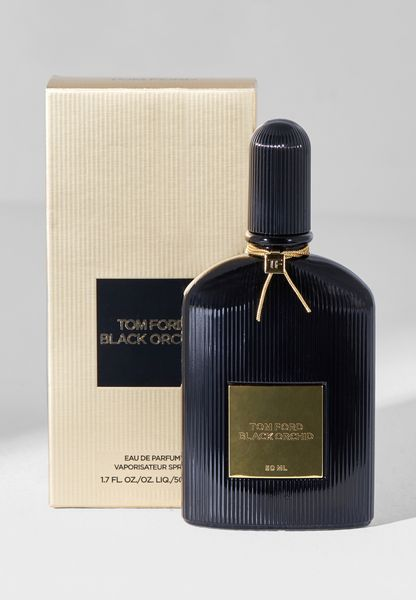 Black Orchid 50Ml EDP