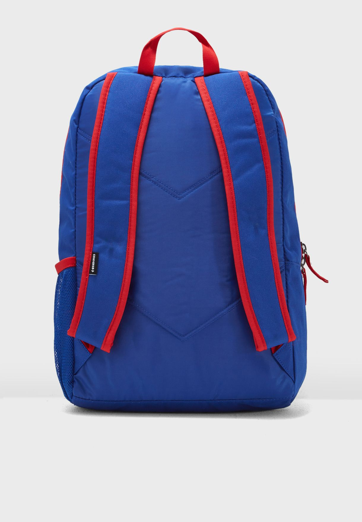 Shop Converse blue Speed Backpack 10008091-A03 for Men in UAE ... f371a24c6a81c