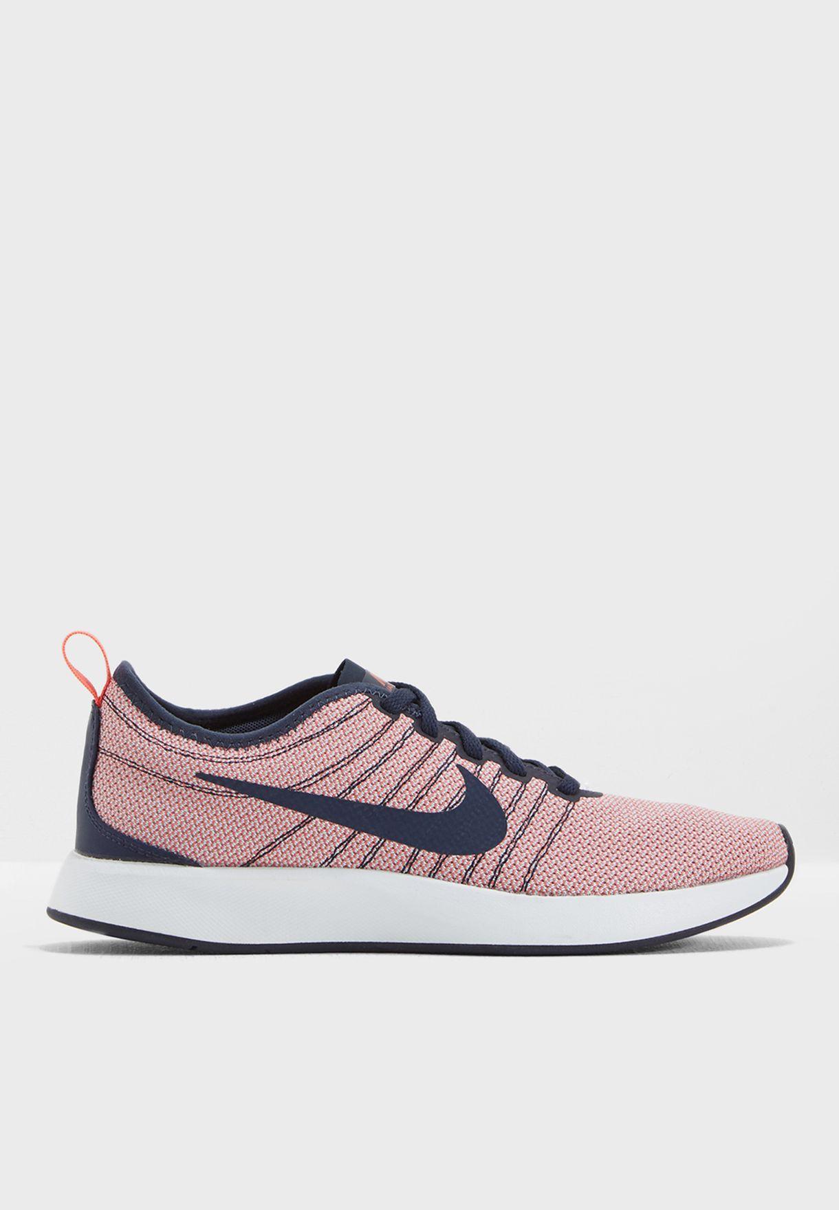 11c00e0e3799 Shop Nike multicolor Dualtone Racer 917682-801 for Women in UAE -  NI727SH23KAU
