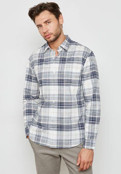Harvard   Shirt
