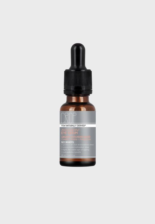 Antioxidant Eye Serum