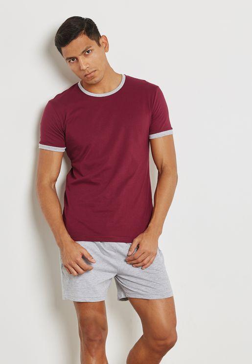 Essential Nightwear Set
