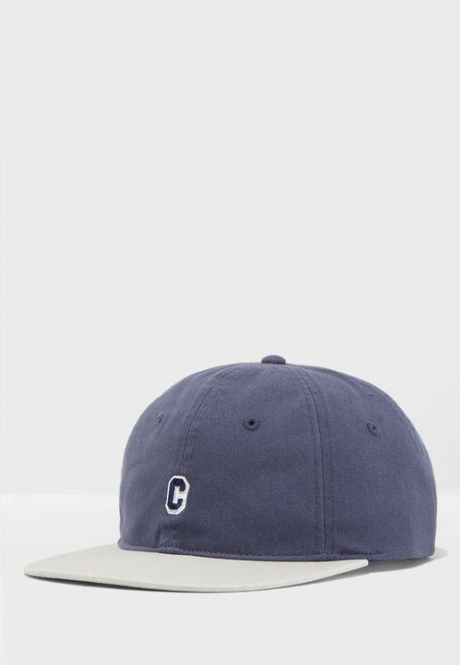 Prior Cap