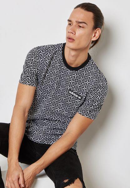 Anichkov T-Shirt