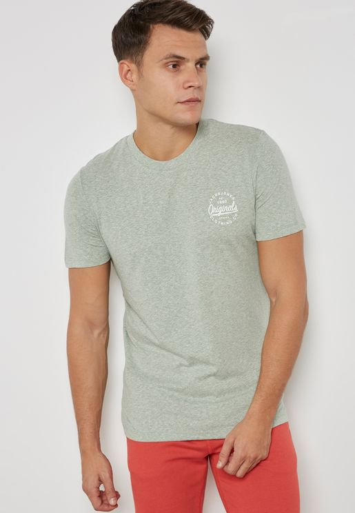 Breezesmall T-Shirt