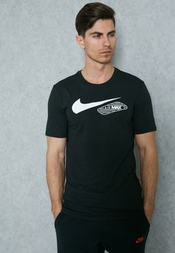 AM90 Swoosh T-Shirt